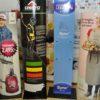 2stand displayställ-ett miljövänligt alternativ
